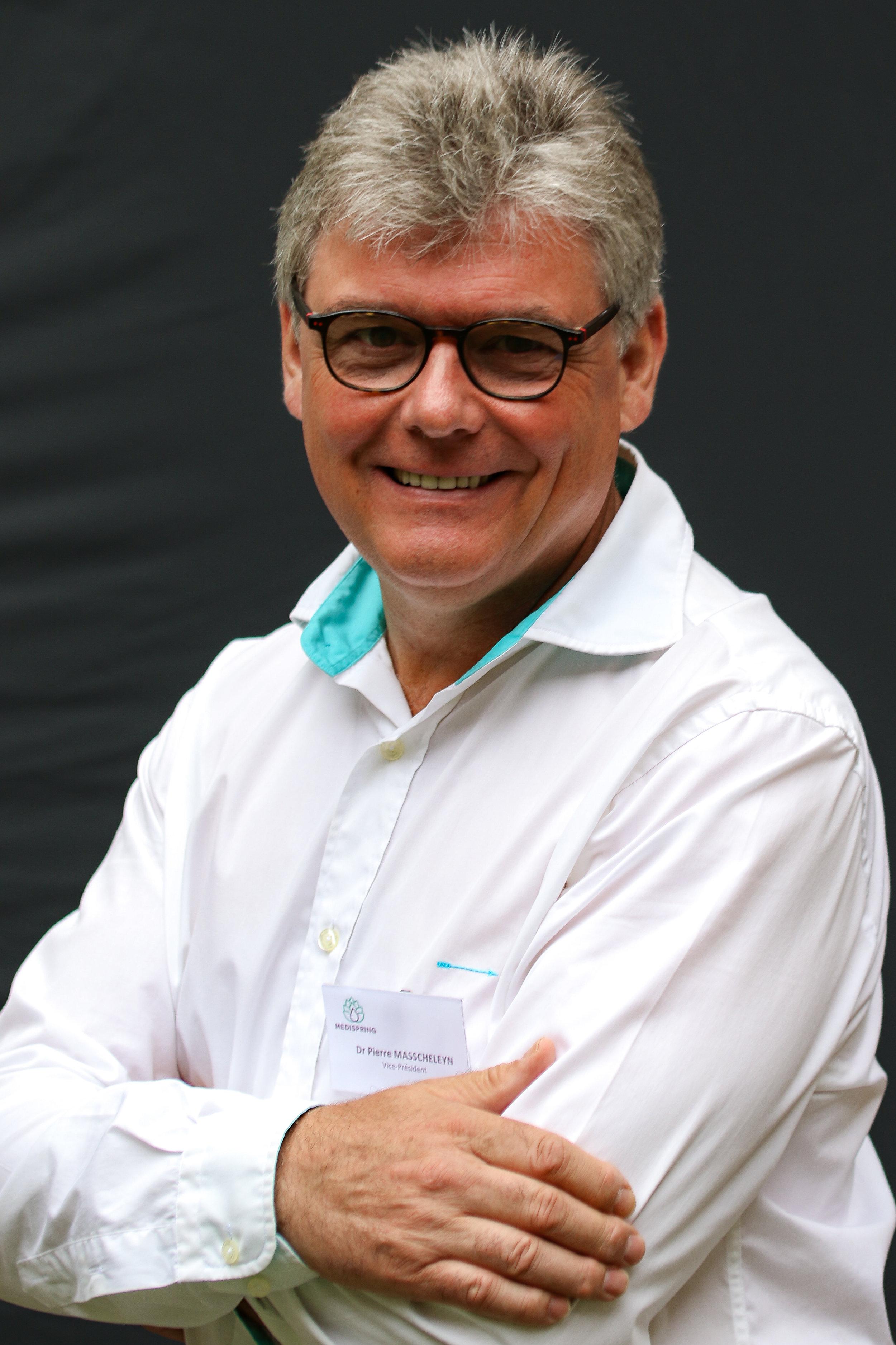 Dr. Pierre Masscheleyn
