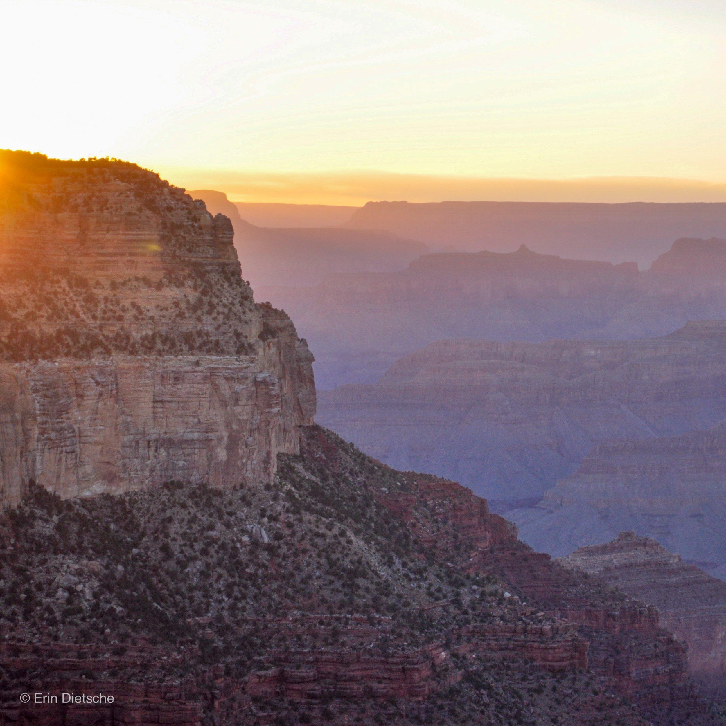 grand canyon - 10/18/2016