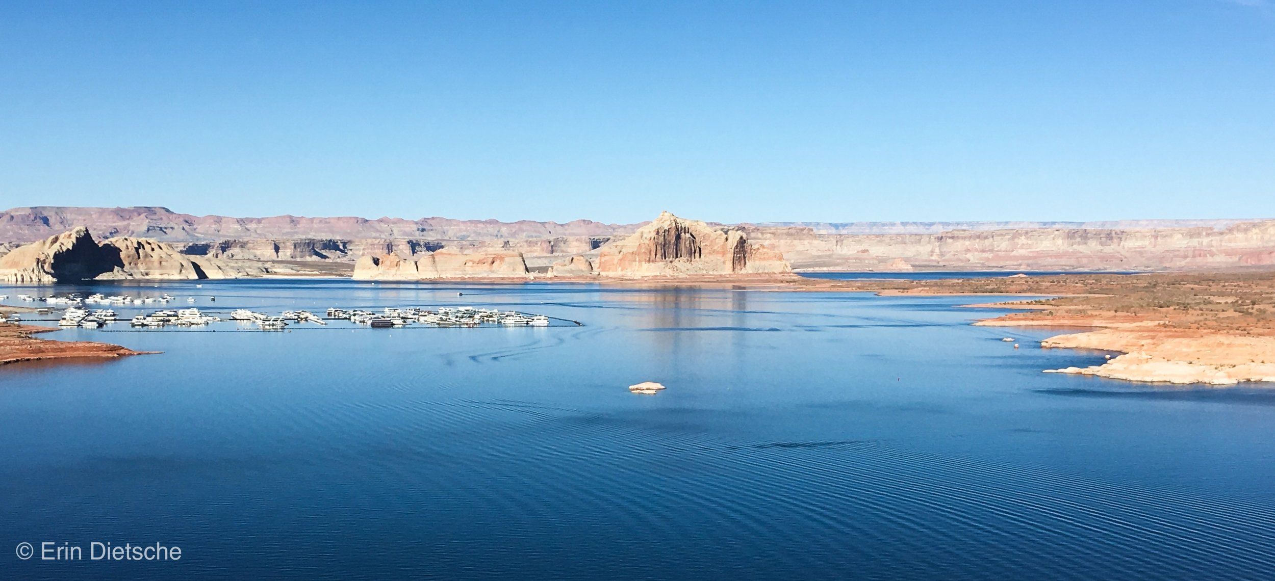 Glen Canyon National Recreational Area