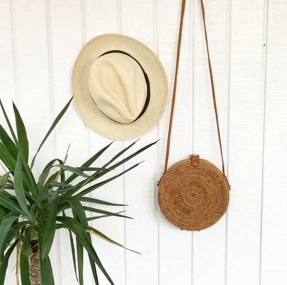 Two Baked Buns - Fashion accessories for a distinctly tropical lifestyle.