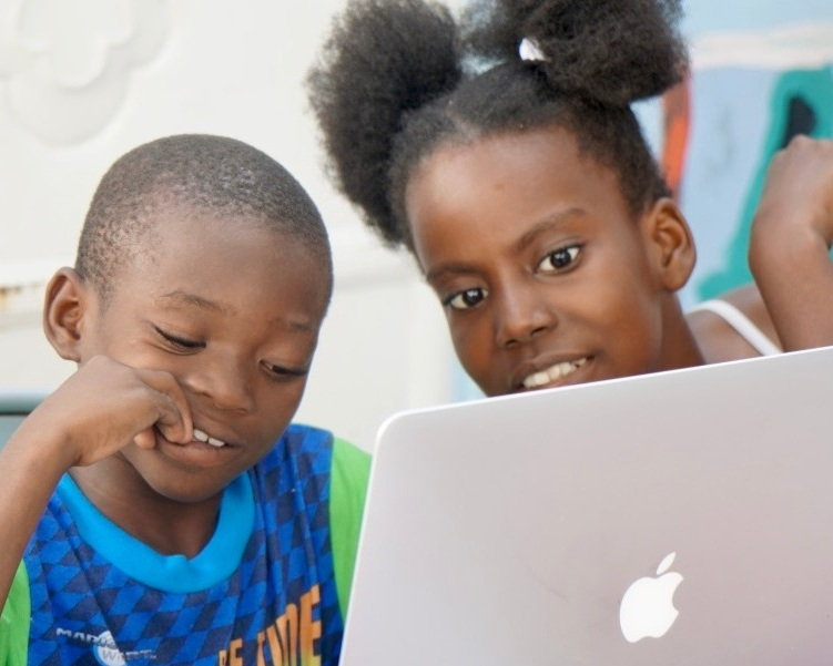 Our School - Teaching children technology and leadership