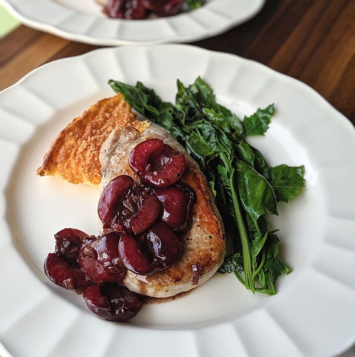 Roasted-Pork-Loin-Chops-with-Pinot-Noir-Cherry-Beurre-Rouge-Lambs-Quarters-Potato-Soufflé.jpg
