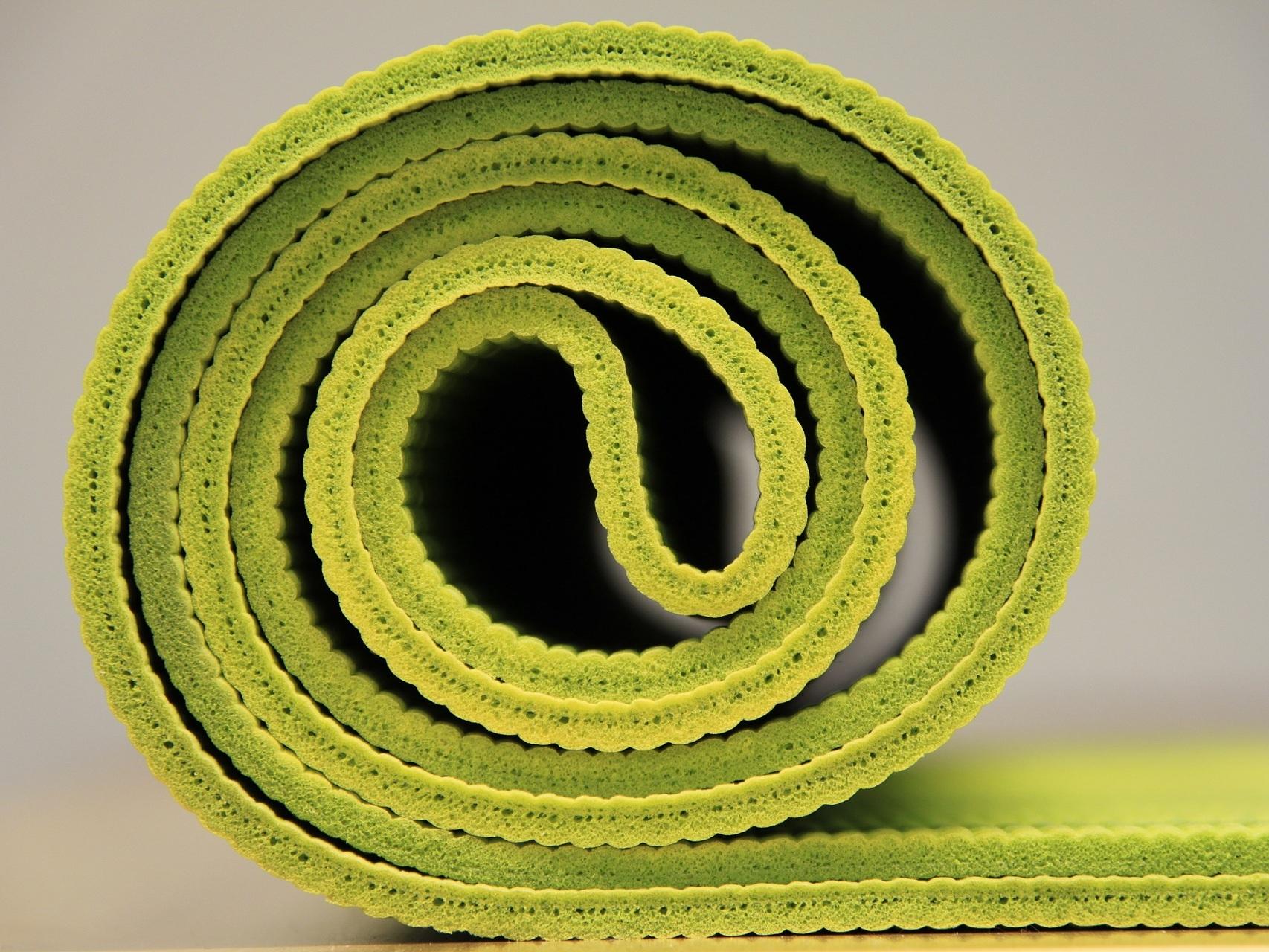 Little Yoga Studio -