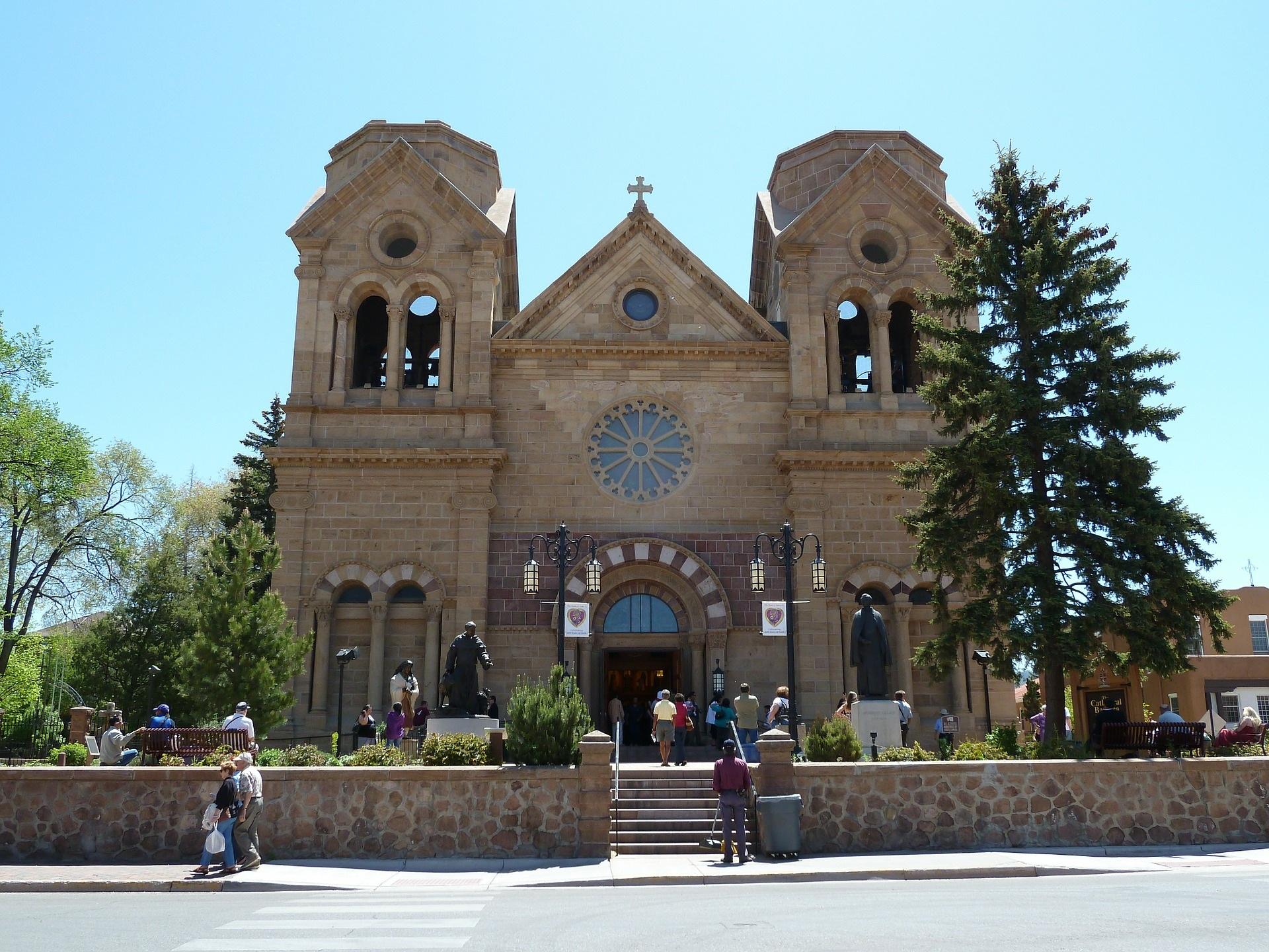 5 Nights in Downtown Santa Fe -