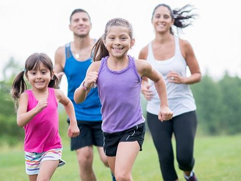 YMCA Family Membership -