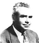 1930-1936 James P. Doheny