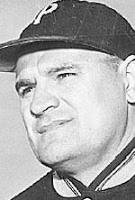 1955-1961 Al Matuza, Sr.