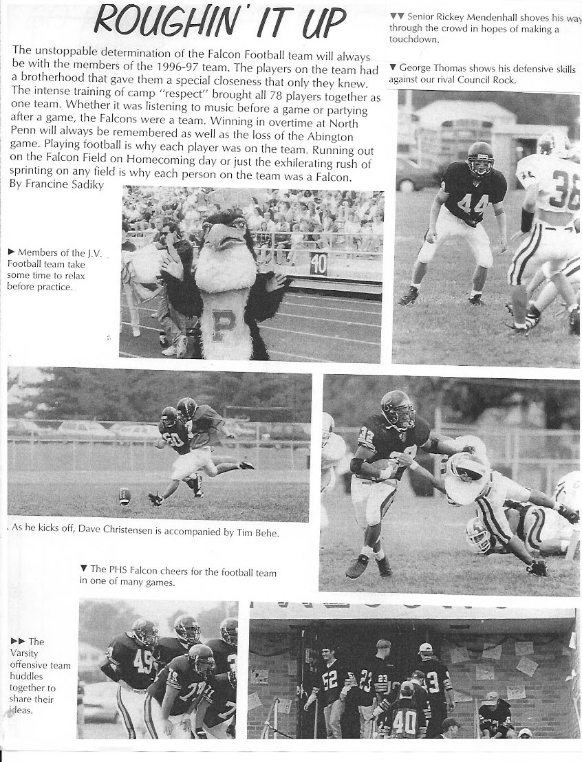 1997-98 Yearbook