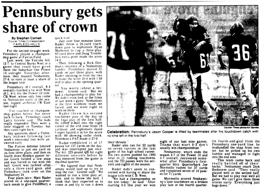 11-14-93 Bucks County Courier Times