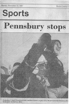 Courier Times 11-22-87