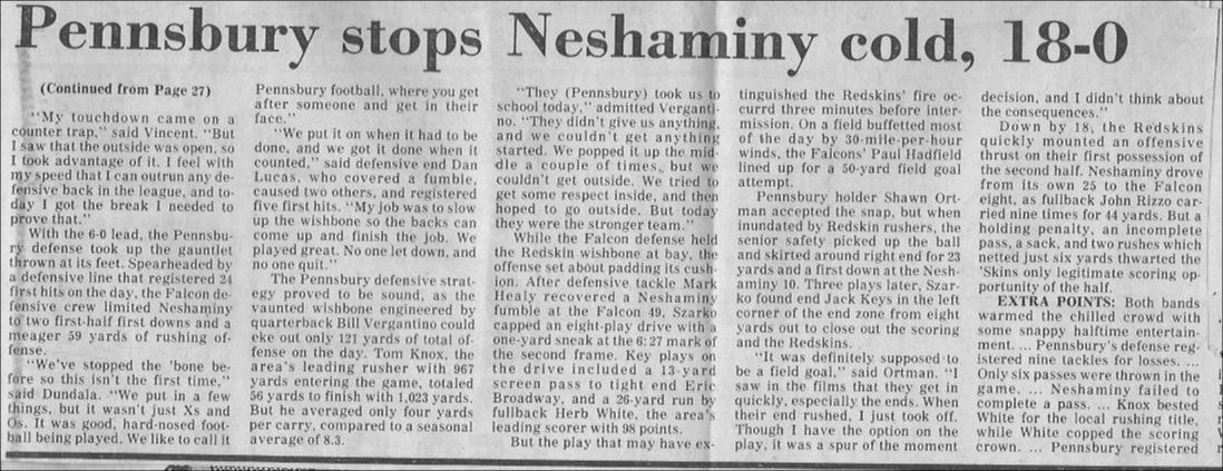 1987 Neshaminy Article Text 1.jpg