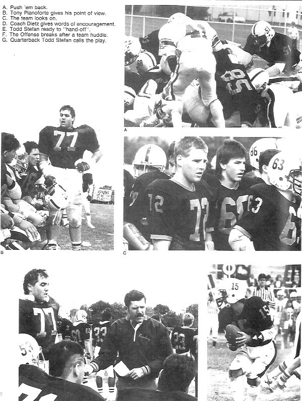 1986-87 Yearbook