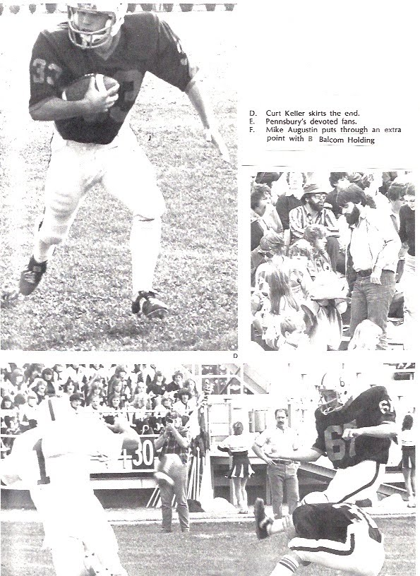 1980 Team (1981 Yearbook) Page 3