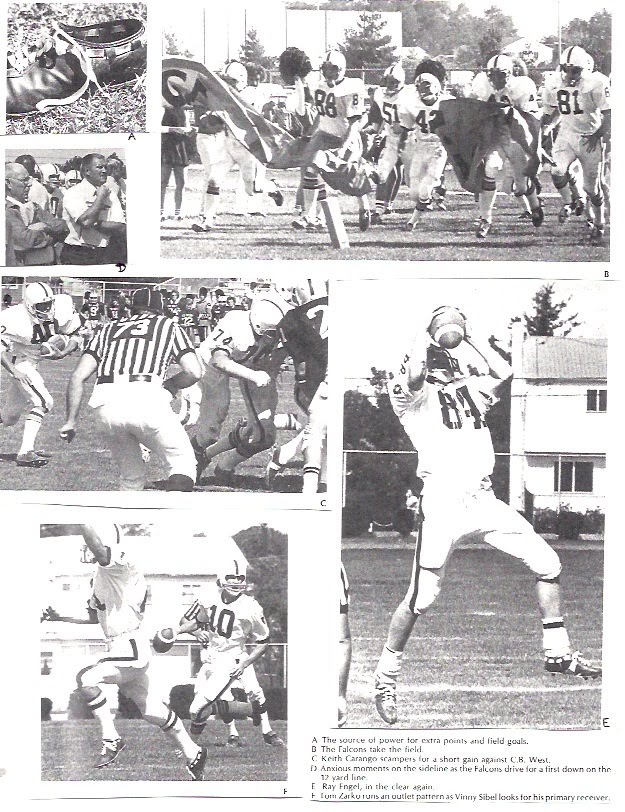 1978 Team, 1979 Yearbook Page 3