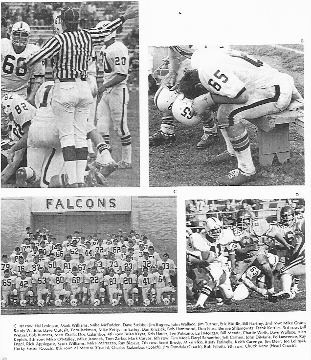 1977-78 Yearbook Page 1