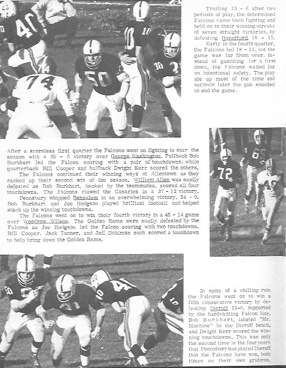 1964-65 Yearbook