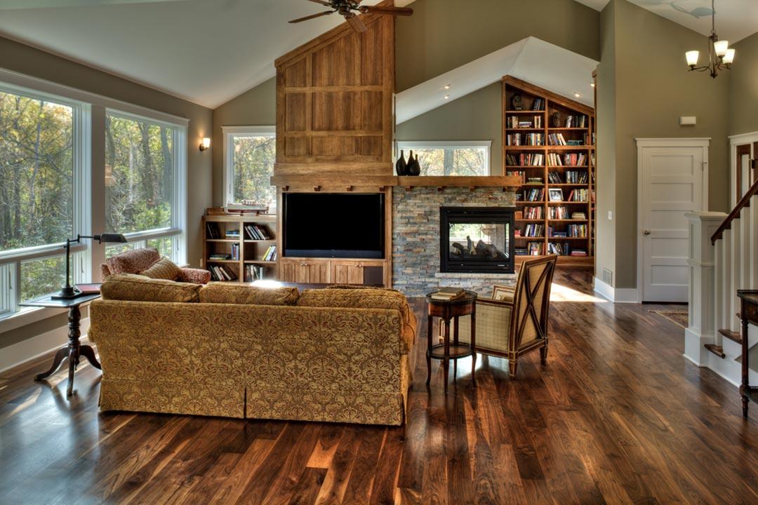 Bailey Residence -
