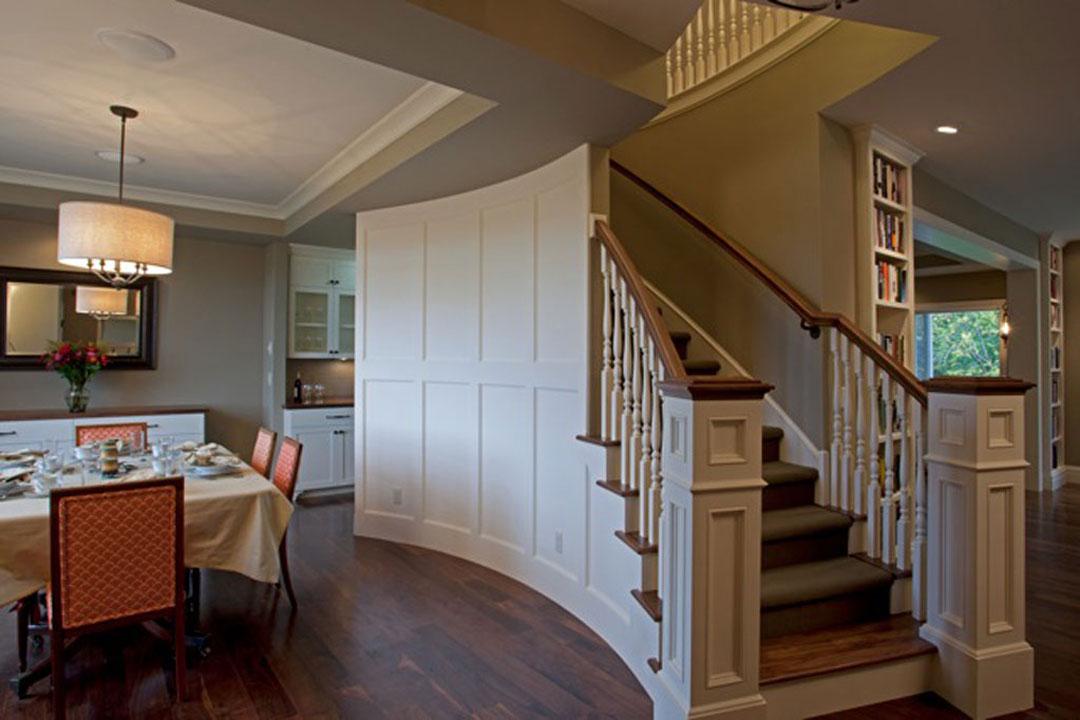Titcomb Residence -