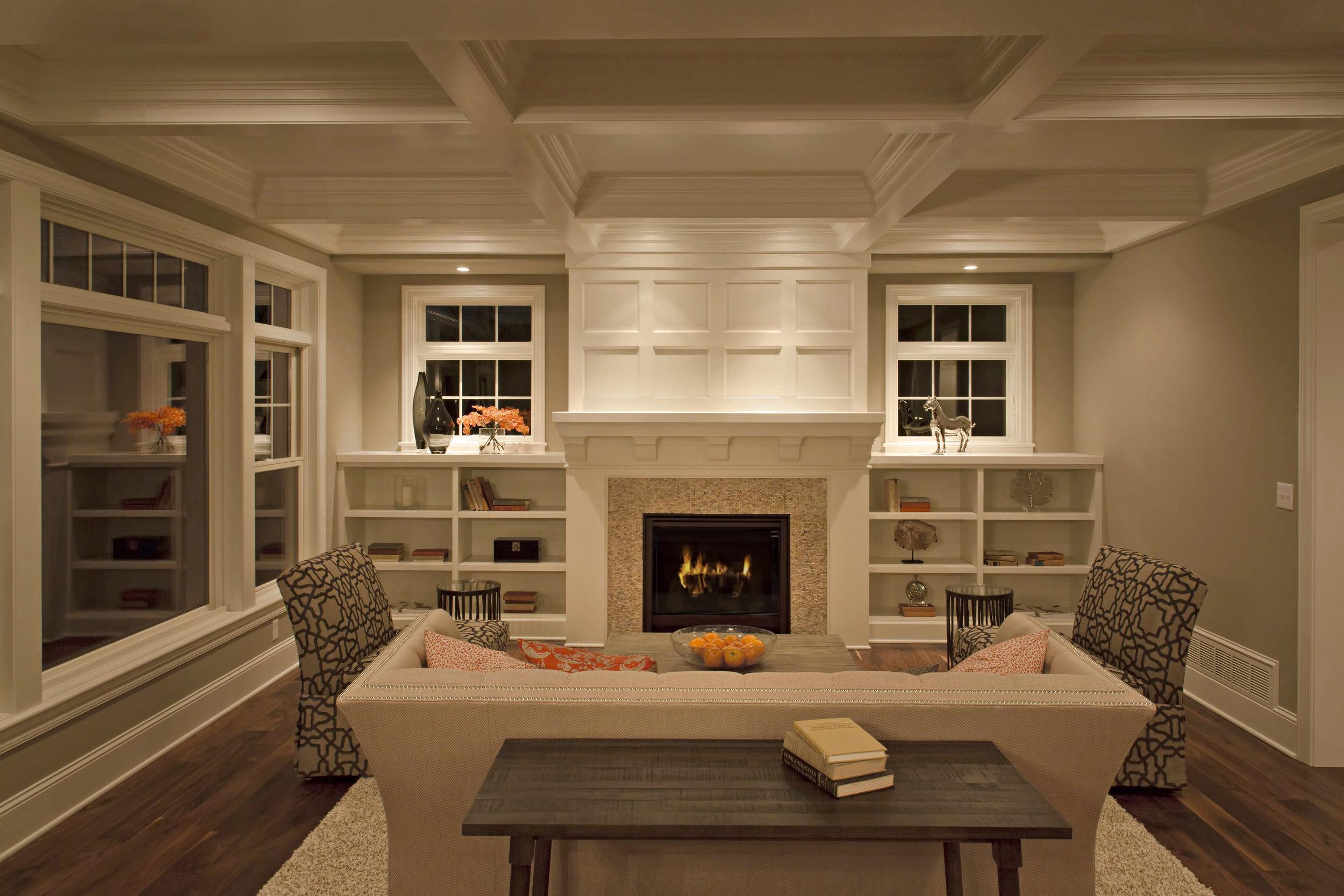 Nygard Residence -
