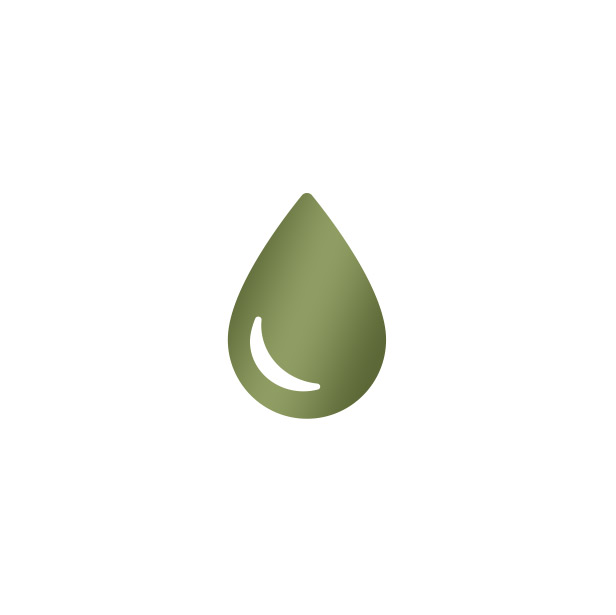 Jojoba Oil - A natural moisturizer, jojoba oil calms inflammation, reduces acne, and treats skin disorders.