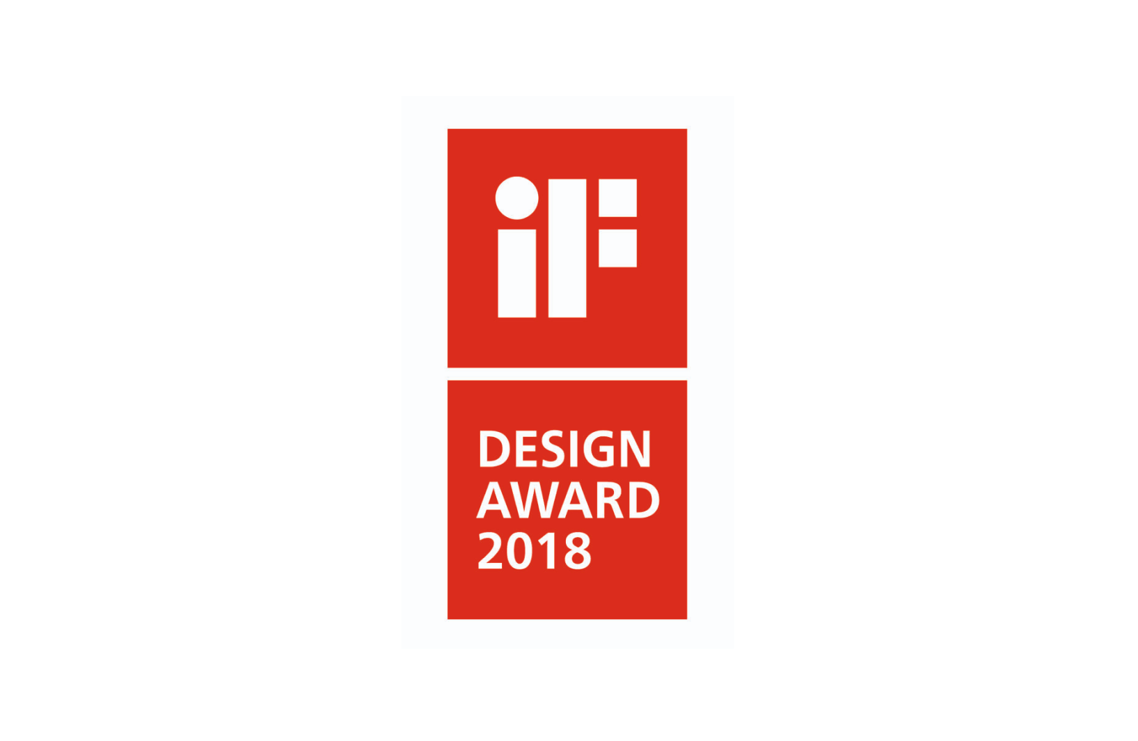 IF Design Award 2018 - In house designer awarded for Smart Remote in the Product Design category. Product design by eliumstudio.