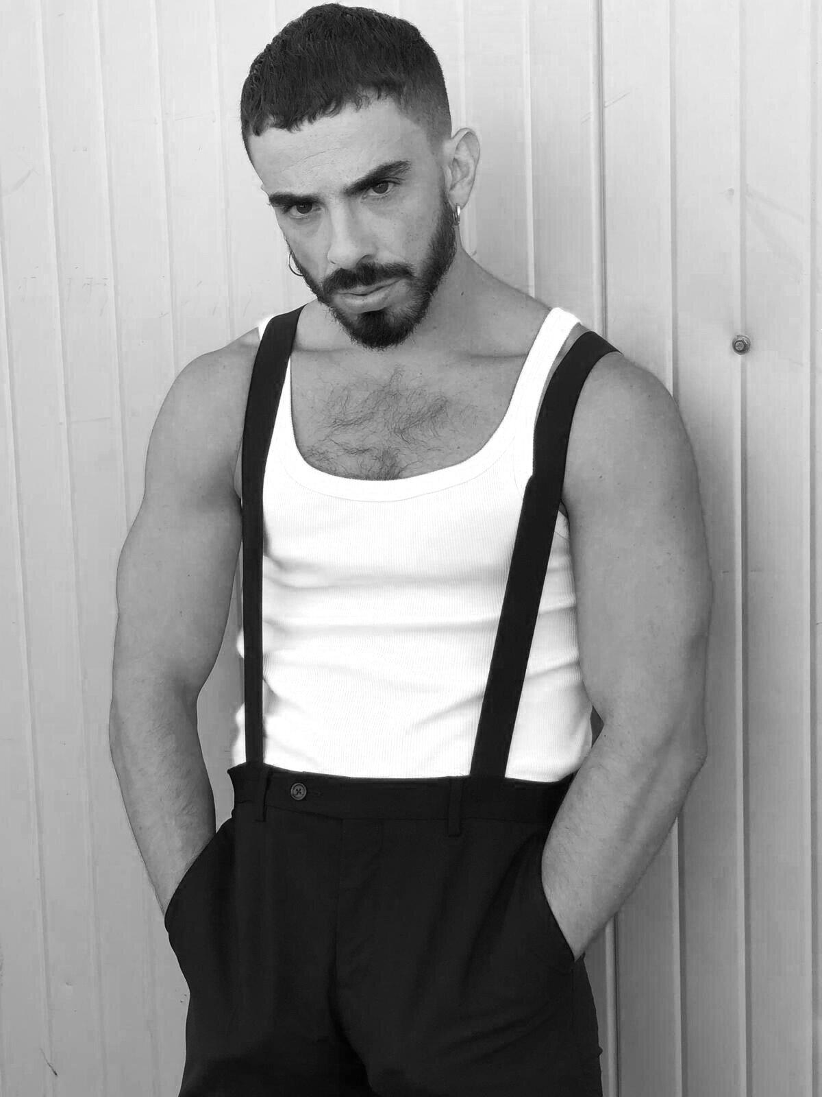 Gianluca Lanzillotta - Contemporary