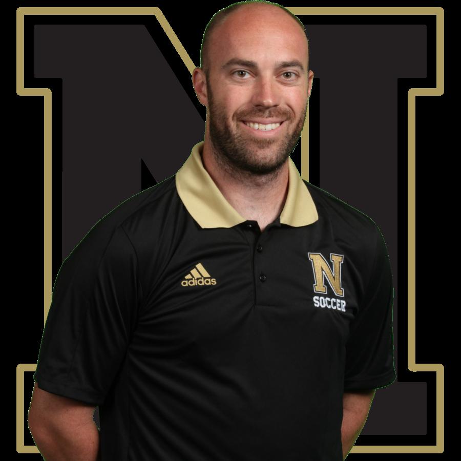 Coach Ken Dollaske - Varsity Head Coach