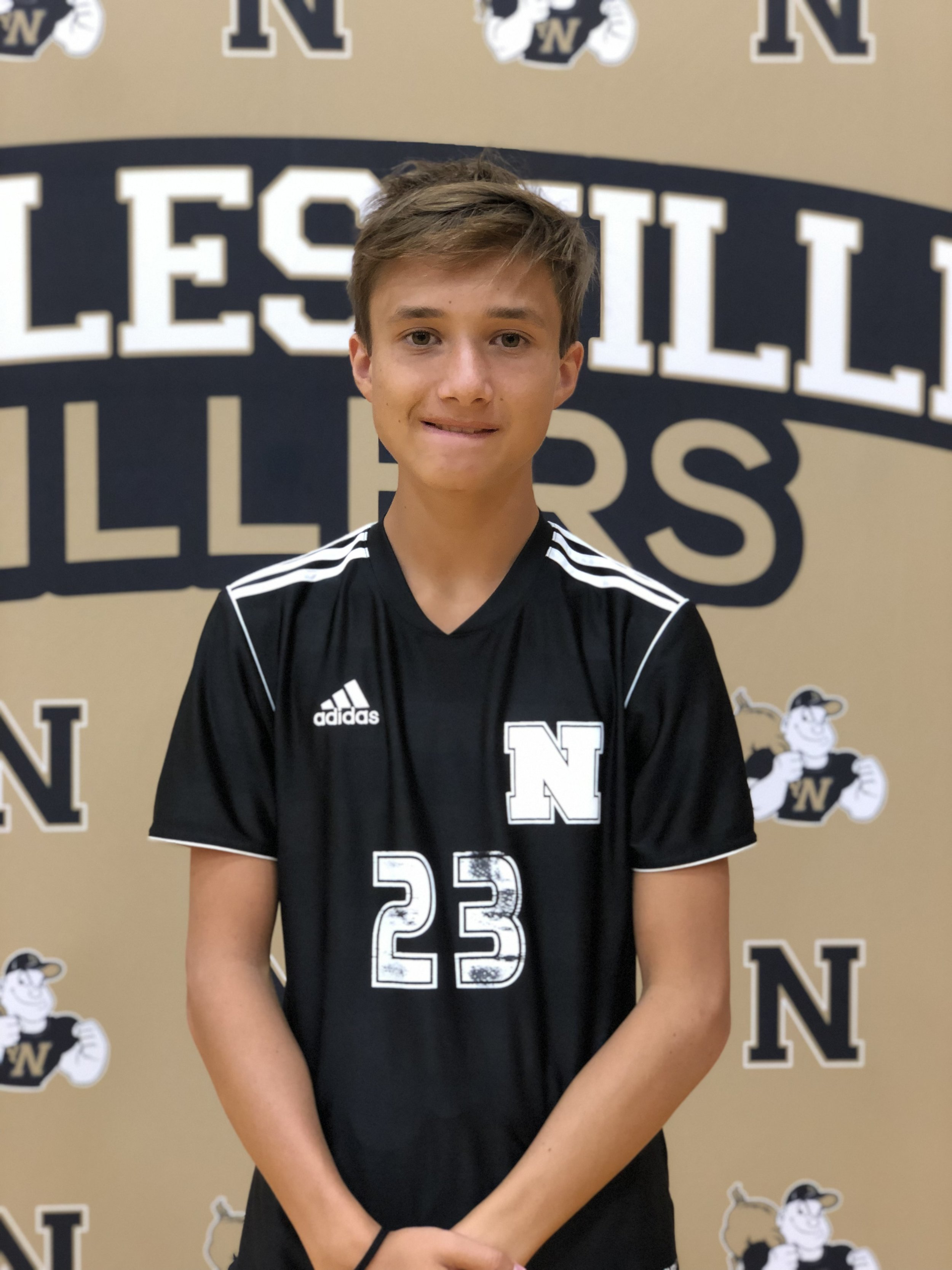 #23 Athen Byrne (D) Class of 2023