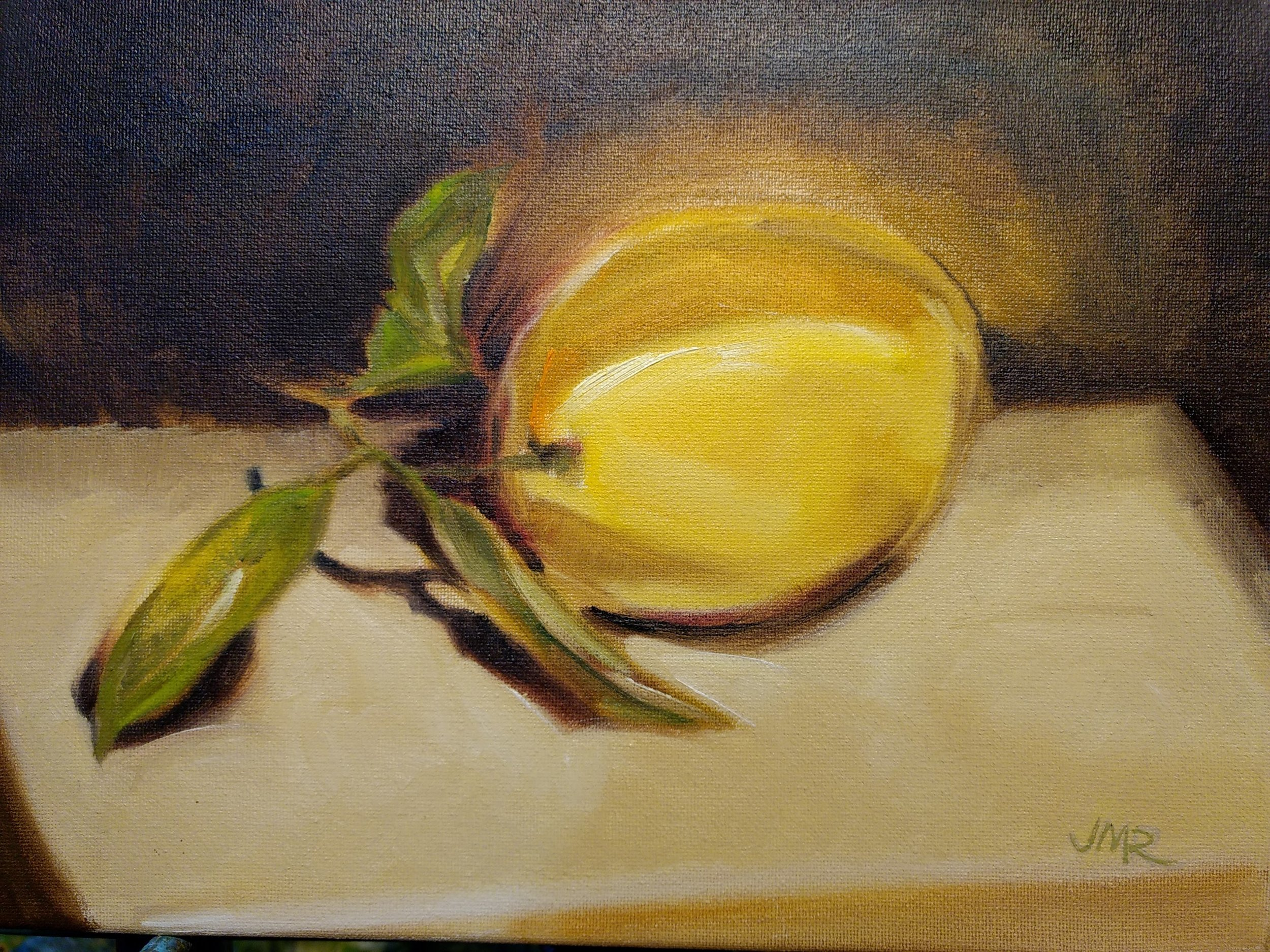 """Lemon Radiance"""
