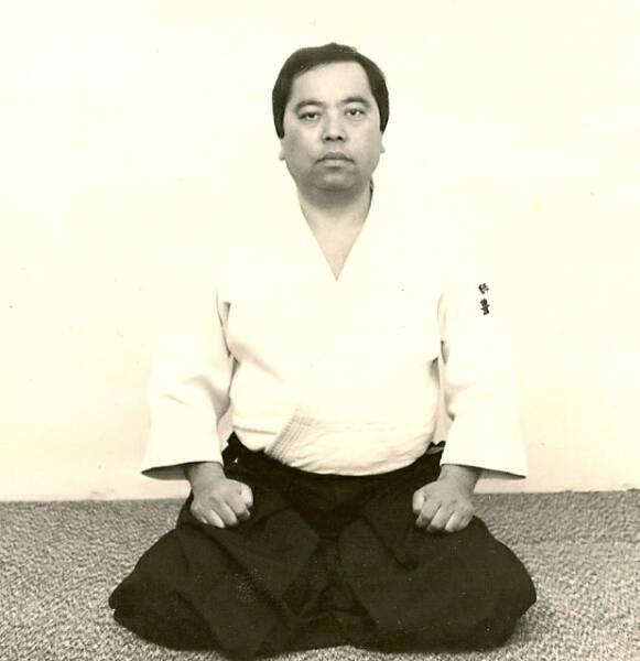 Fumio Toyoda Shihan