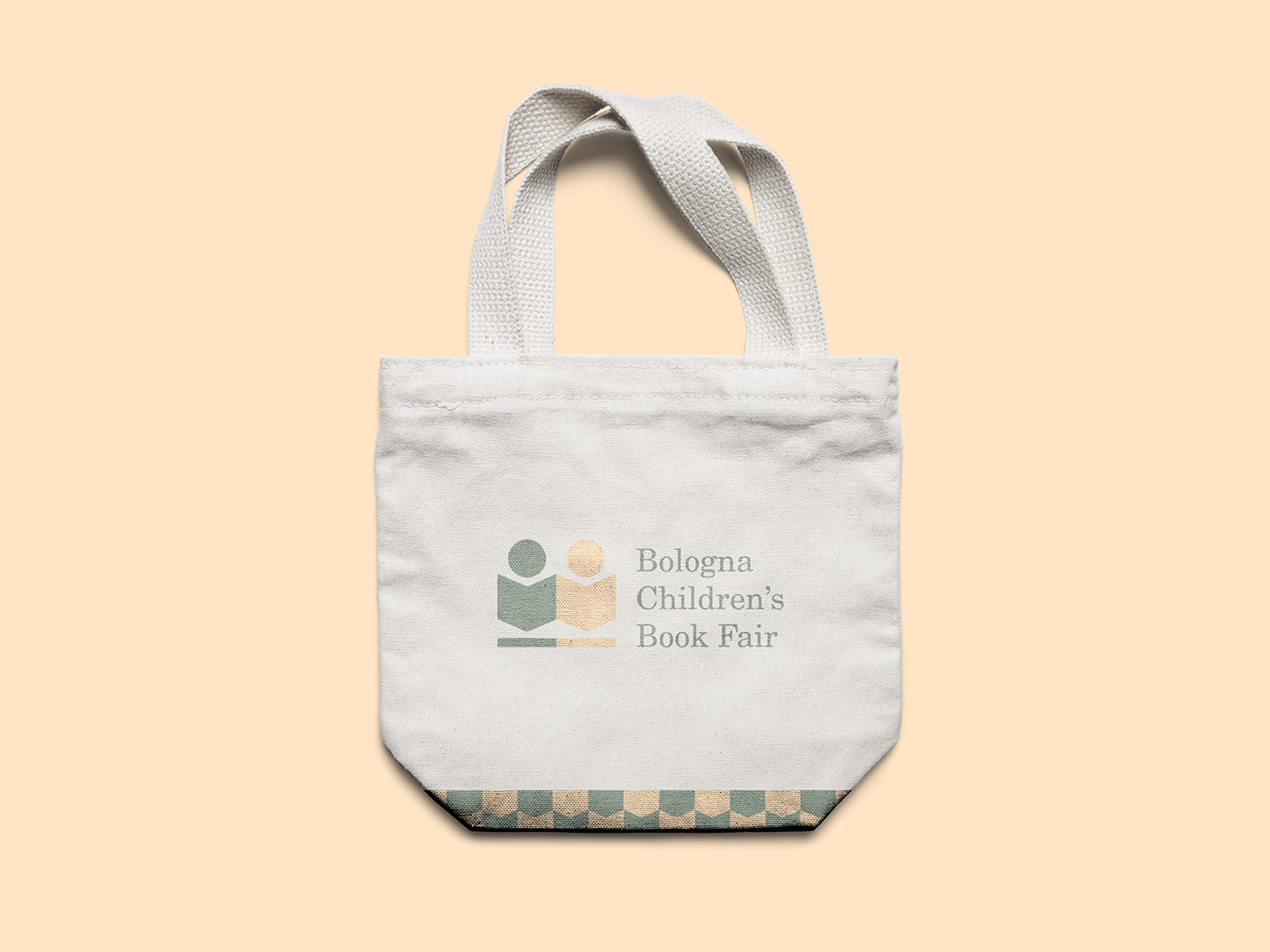 Tote bags will be an assisting element to carry some of the previous brand items listed.