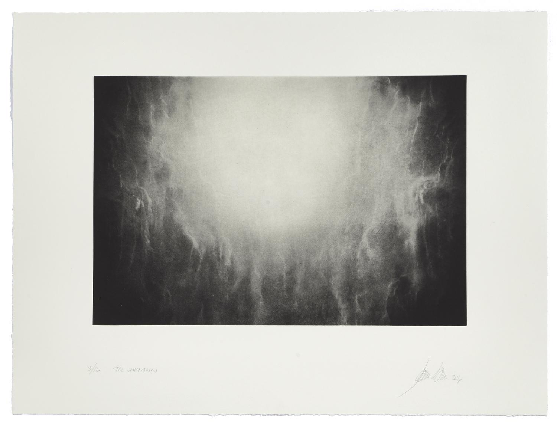The Unknown    2016 | 64 x 85 cm | rotogravure et aquatint | 16 prints
