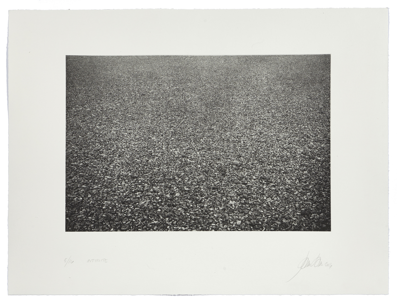 Infinite    2016 | 64 x 85 cm | rotogravure et aquatint | 16 prints
