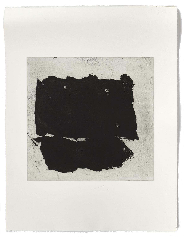 Untitled    2007 | 65 x 50 cm | Eau-forte | 10 prints