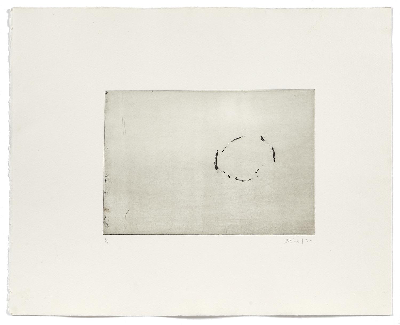 Untitled    2003 | 40 x 50 cm | Eau-forte | 12 prints