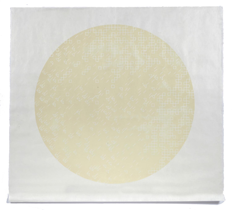 La Méta-Guerre des étoiles   2014 | 100 x 90 cm | Serigraphy | 3 exemplaires