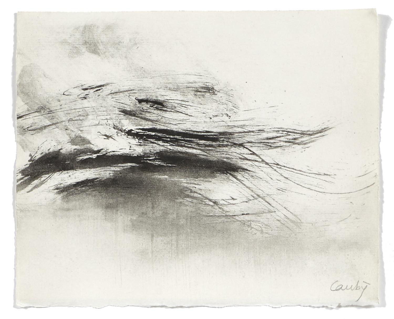 Untitled    2003 | 22 x 27 cm | Eau-forte | 7 prints