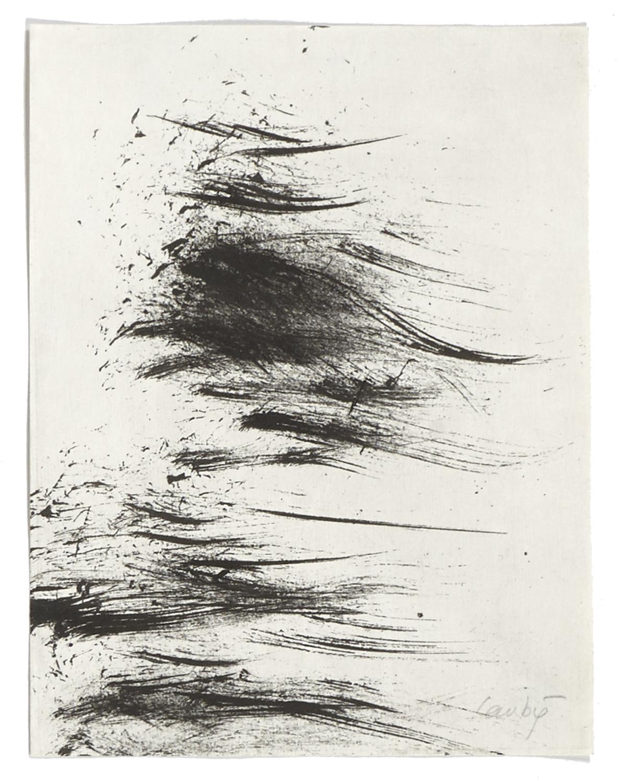 Untitled    2003 | 22 x 17 cm | Eau-forte | 14 prints