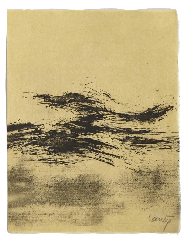Untitled    2003 | 22 x 17 cm | Eau-forte | 30 prints