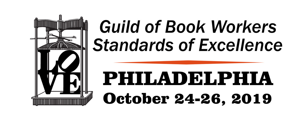 FOR MORE INFORMATION VISIT THE GUILD OF BOOK WOOKERS WEBSITE -