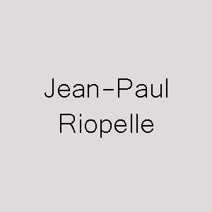 Jean-Paul Riopelle   From Tuesday, October 8 to Saturday, November 9, 2019 Opening on Saturday, October 12, 2019 at 2 pm