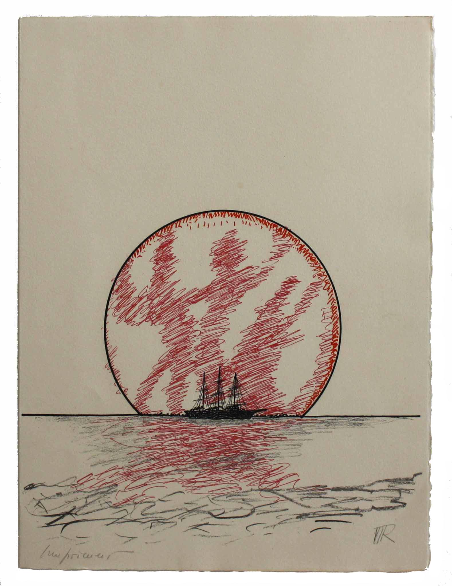1976 | 38 x 29cm | Éditor Georges Visat