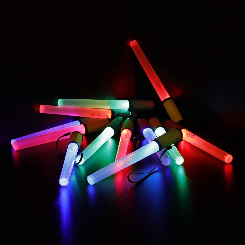 EverBrite LED Glow Sticks Flashlights