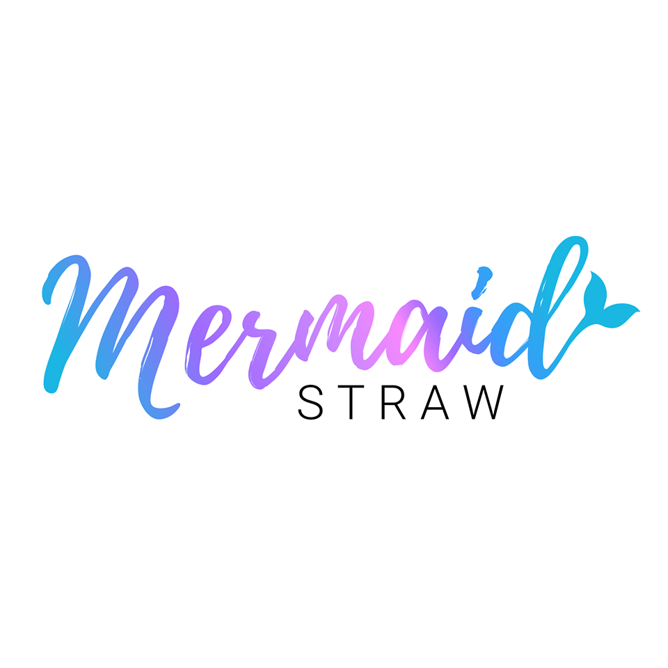 Mermaid Straws  will be available for purchase at check-in