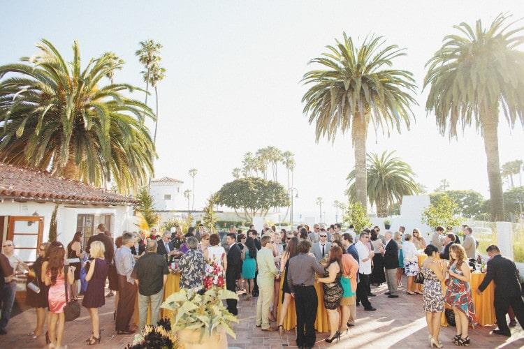 Nicole George Event Planning & Design // Matthew Morgan Photography