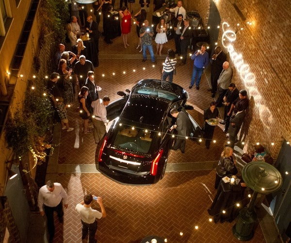 Photo C/O Horton Grand Hotel