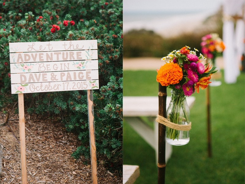 Nicole George Events | Ashley Williams Phtography