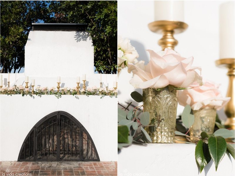 Nicole George Events | La Vida Creations Photography