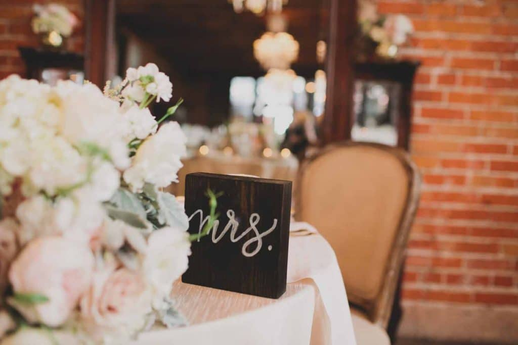 Nicole George Events | Katie Pritchard Photography
