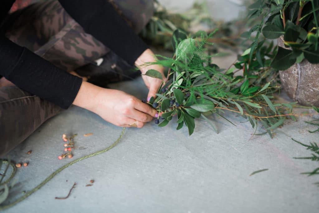 Botanica Muse | Megan Lynn Photography | Nicole George Events Blog